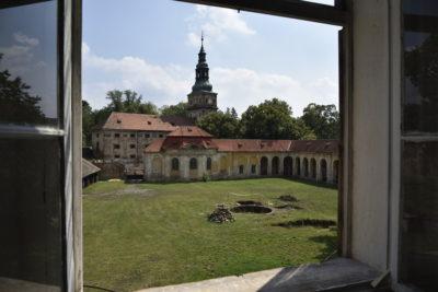 Ehemaliges Kloster Plasy